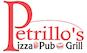 Petrillo's Pizza Pub & Grill logo