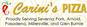 Carini's Pizza logo