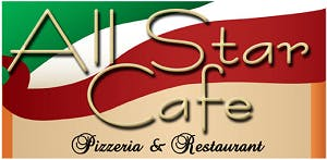 All Star Cafe & Pizza