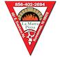 La Matta Pizza logo