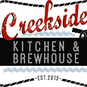 Creekside Kitchen & Brewhouse logo