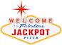 Jackpot Pizza logo