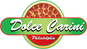 Dolce Carini Pizza logo