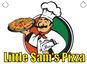 Little Sam's Pizza logo