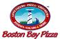 Boston Bay Pizza logo
