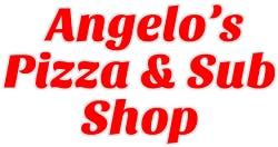 Angelo's Pizza & Sub Shop