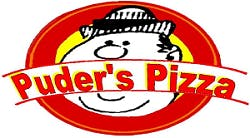 Puder's Pizza
