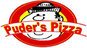 Puder's Pizza logo