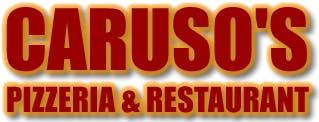 Caruso's Pizza & Restaurant