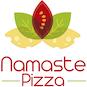 Namaste Pizza logo