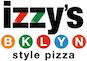 Izzy's Pizzeria logo