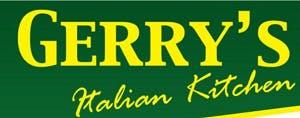 Gerry's Italian Kitchen