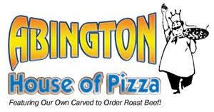 Abington House of Pizza