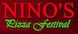 Nino's Pizza Festival logo
