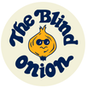 Blind Onion Pizza & Pub logo