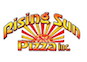 Rising Sun Pizza logo