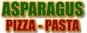 Asparagus Pizza logo