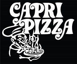 Capri Pizza & Restaurant