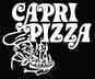 Capri Pizza & Restaurant logo