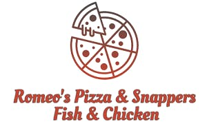 Romeo's Pizza & Snappers Fish & Chicken