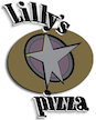Lilly's Pizza logo
