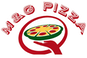M&G Pizza logo