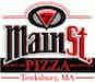 Main Street Pizza & Seafood Restaurant logo