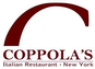 Coppola's West logo