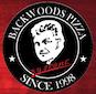 Backwoods Pizza logo