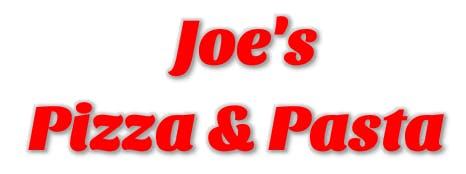 Joe's Pizza & Pasta