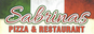 Sabrina's Pizza & Restaurant logo