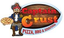 Captain Crust Pizza