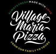 Village Maria Pizza II