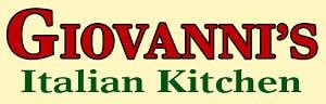 Giovanni's Italian Kitchen & Pizza