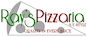 Ray's Pizzeria logo