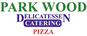 Park Wood Deli logo