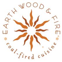 Earth Wood & Fire logo
