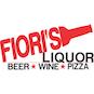 Fiori's Liquor & Pizza logo