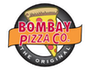 Bombay Pizza Co logo