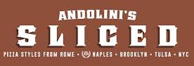 Andolini's Sliced