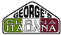George's Cucina Italiana logo