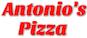 Antonio's Pizza logo