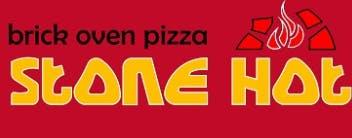 Stone Hot Pizza