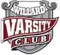 Willard Varsity Club logo