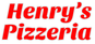 Henry's Pizzeria logo