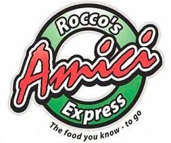 Rocco's Amici Express Pizzeria
