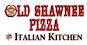 Old Shawnee Pizza - Lenexa logo