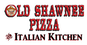 Old Shawnee Pizza logo