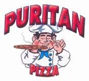 Puritan Pizza