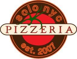 Solo Pizza NYC